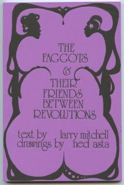 Faggots cover