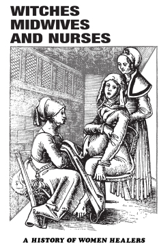 Witches, Midwives and Nurses-1
