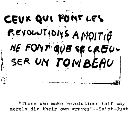 Fredy Perlman - Worker-student action committees, France May '68 - Roger Gregoire and Fredy Perlman_Redacted OCR-98